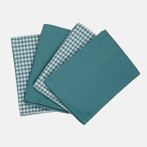 Pack of 2 Terry Tea Towels £ Add on items can be delivered as part of any Standard or Express Delivery order as long as your basket value is £ or more.