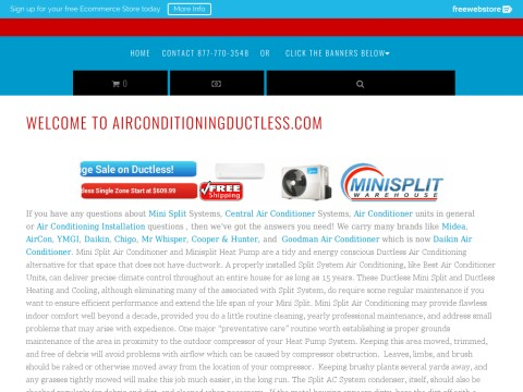 www.air-conditioning-ductless.com