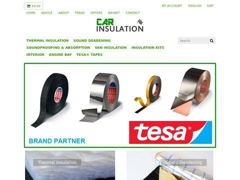 www.carinsulation.co.uk
