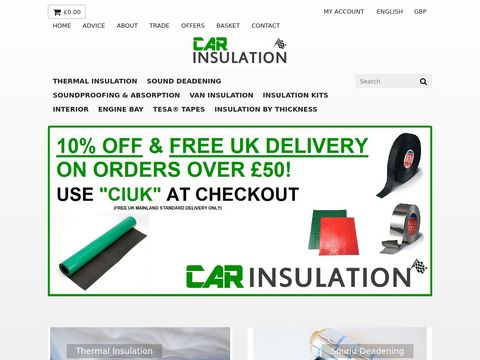 www.carinsulation.co.uk