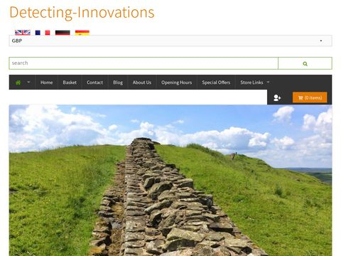 www.detecting-innovations.co.uk