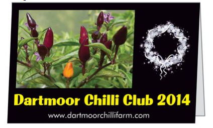 Chilli Club membership