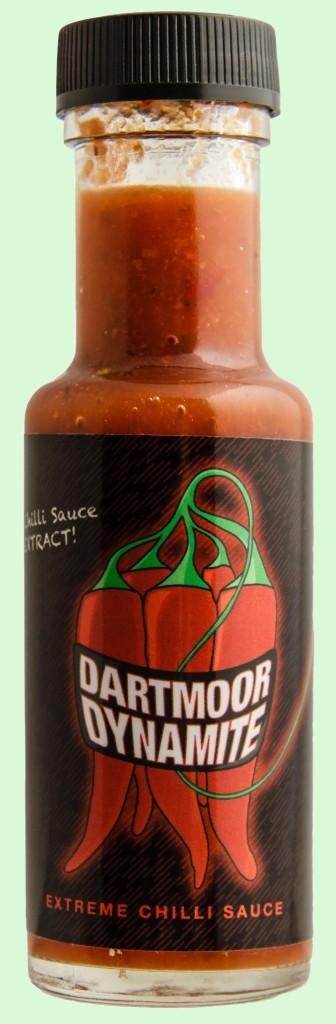 Dartmoor dynamite