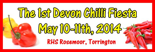 Devon Chilli Fiesta