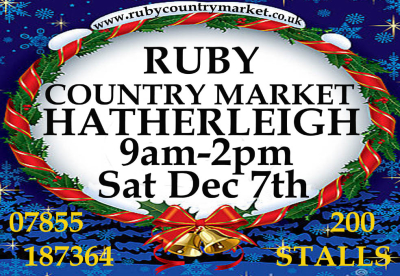 Ruby Country Market