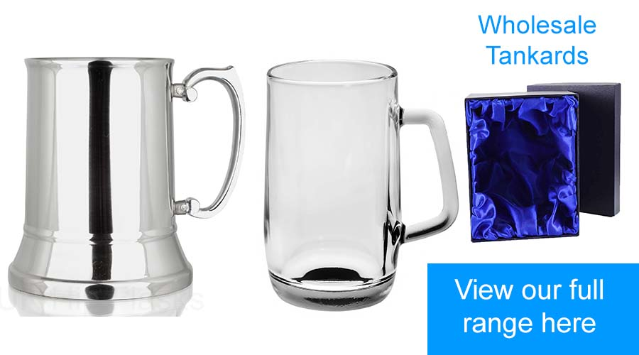 wholesale tankard
