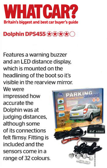 Whatcar Best Buy Magazine Review