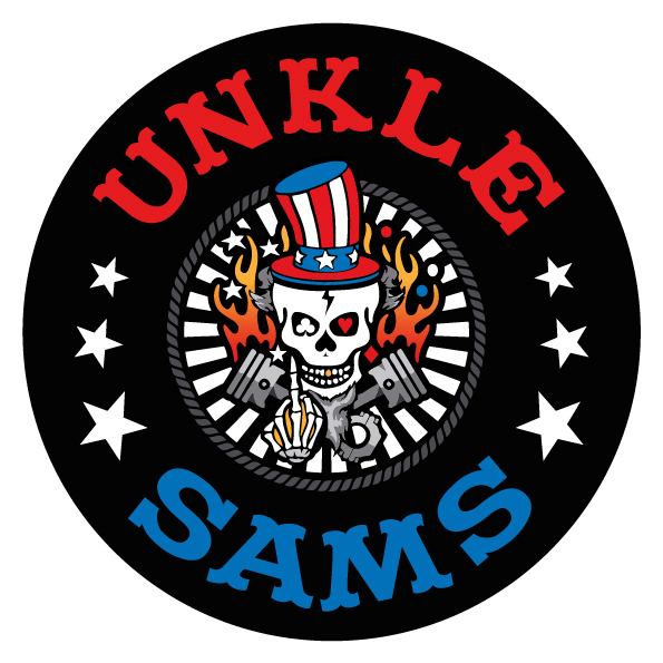 Unkle Sams Logo COLOUR