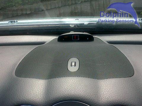 Mercedes Parking Sensor Installations