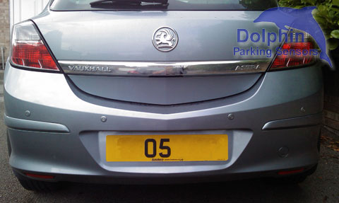 DPS400 kit by Dolphin Automotive