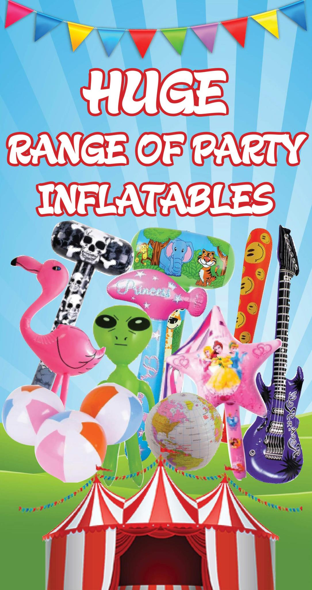 Wholesale Inflatable Toys Suppliers