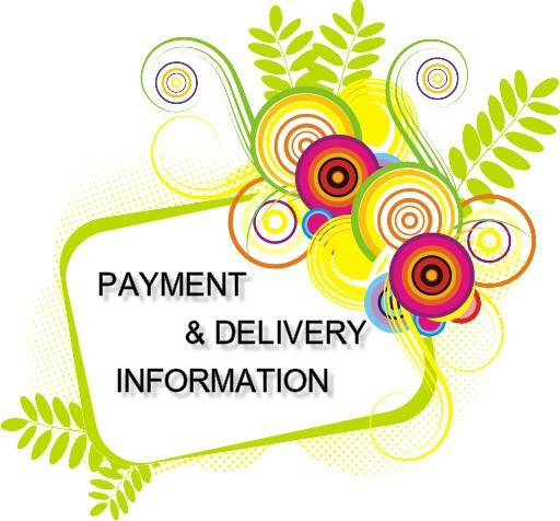 Payment &amp; Delivery