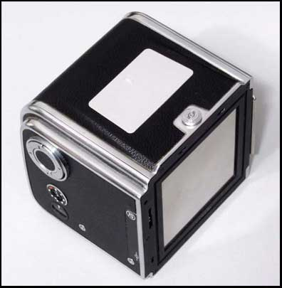 Hasselblad A70 Back