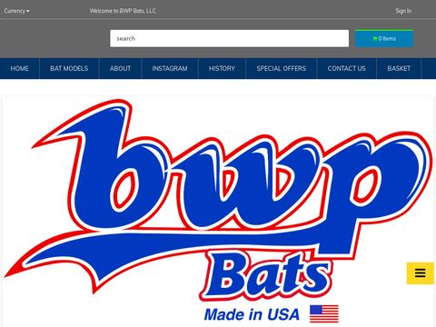 BWP Bats, LLC