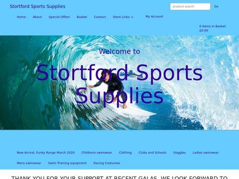 (c) Stortfordsportssupplies.co.uk