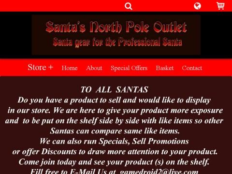 Santa-Accessory-Store 979fb434a3d5