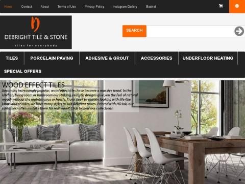 Debright Tile Amp Stone Premier Wall Amp Floor Tile Supplier