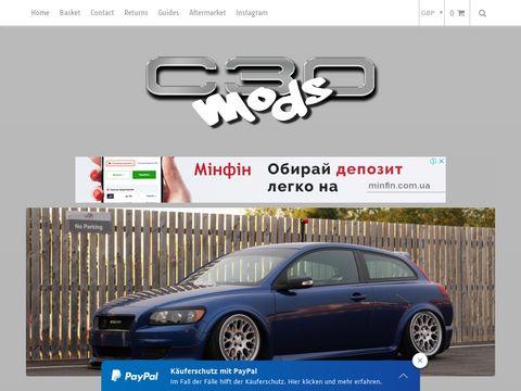C30 Mods - Aftermarket