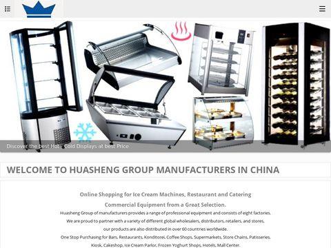 China Ice Cream Machines Prices Buy Direct From China