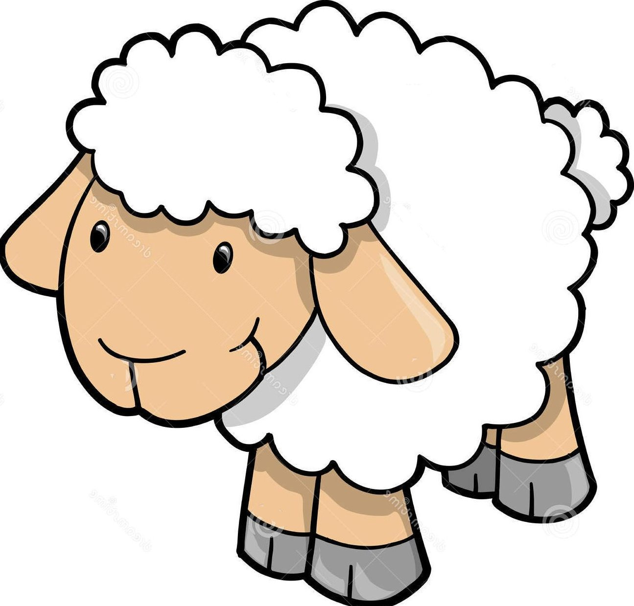 Fleecehaven Sheep