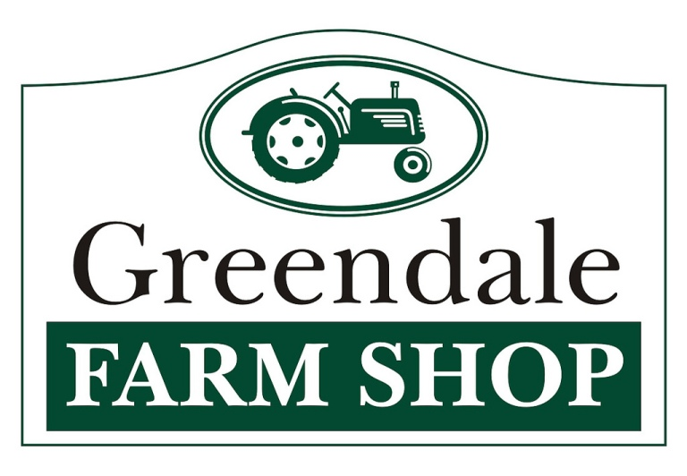 Greendale farm shop logo