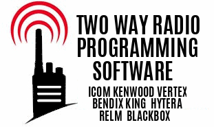 HYT TC-700 Programming Software CD