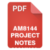 AM8144 Project Notes