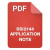 SSI2144 Application Note