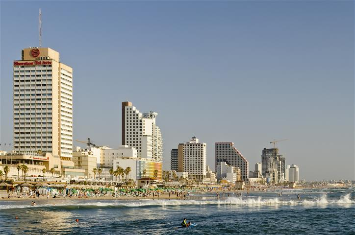 thing to-do in Tel-Aviv
