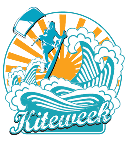 Kite week logo