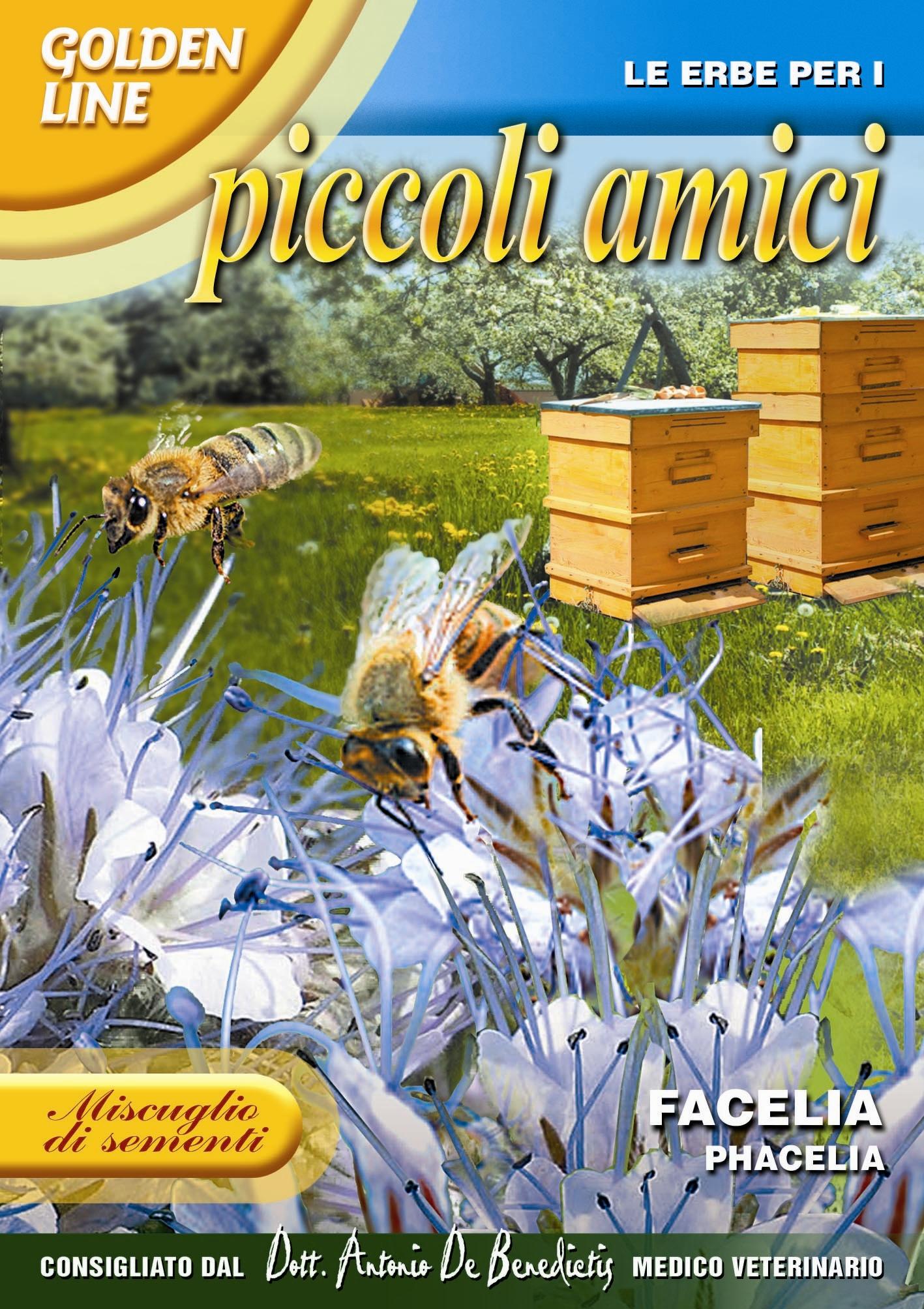 Franchi Seeds - 7th generation seedsmen since 1783