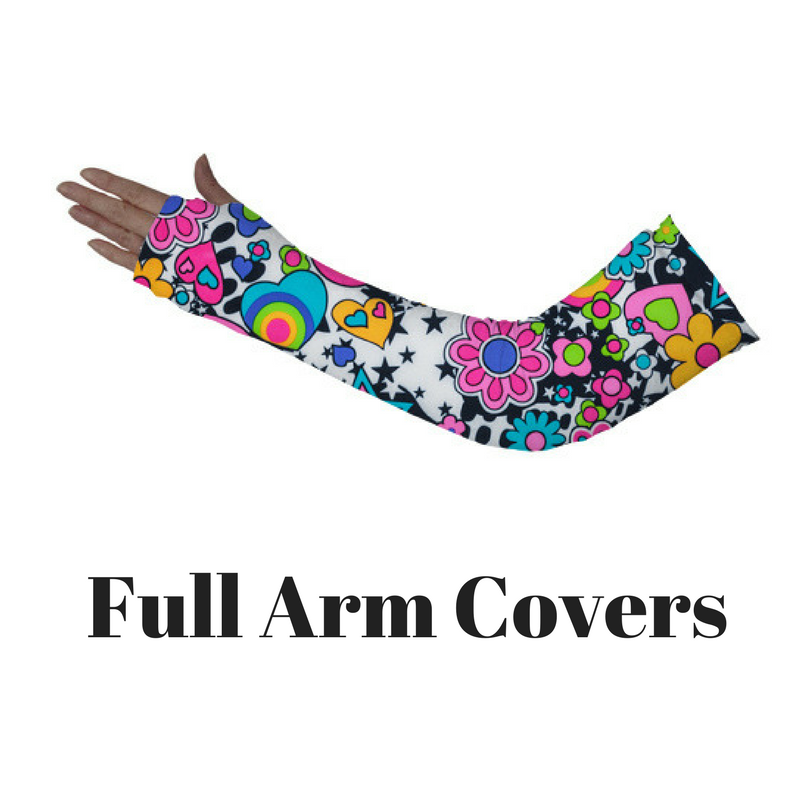 Full Arm Covers