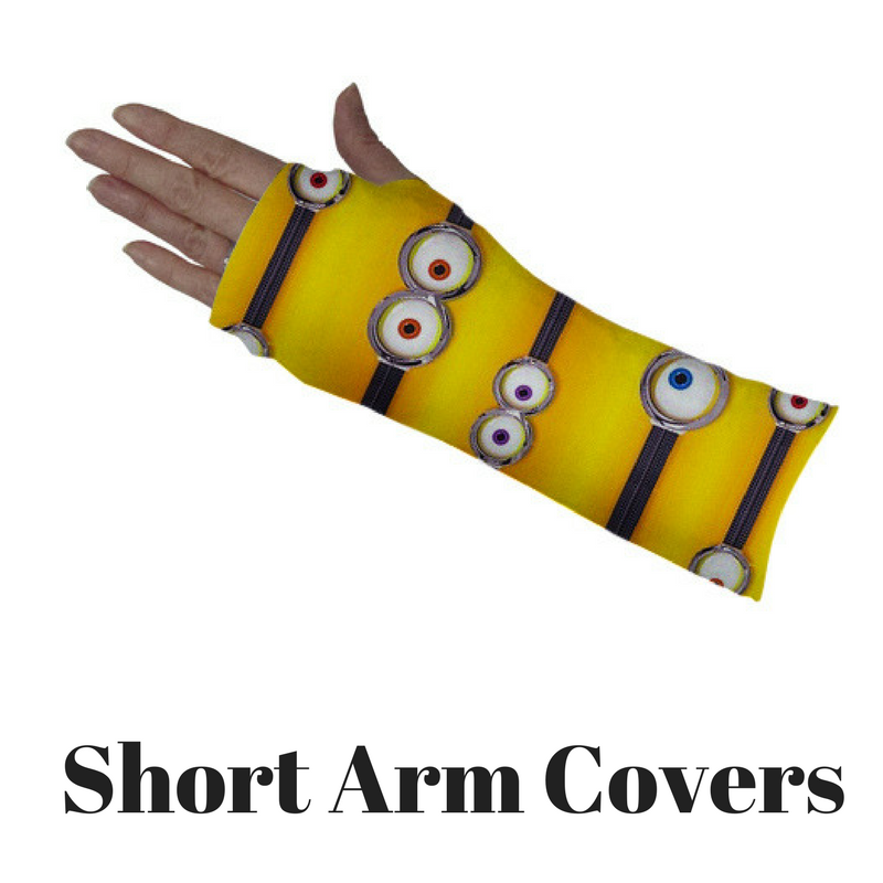Short Arm Covers