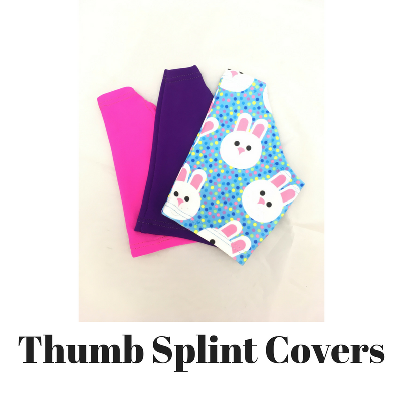 Thumb Splint Covers