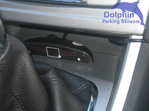 Ford Focus Parking Sensor installation