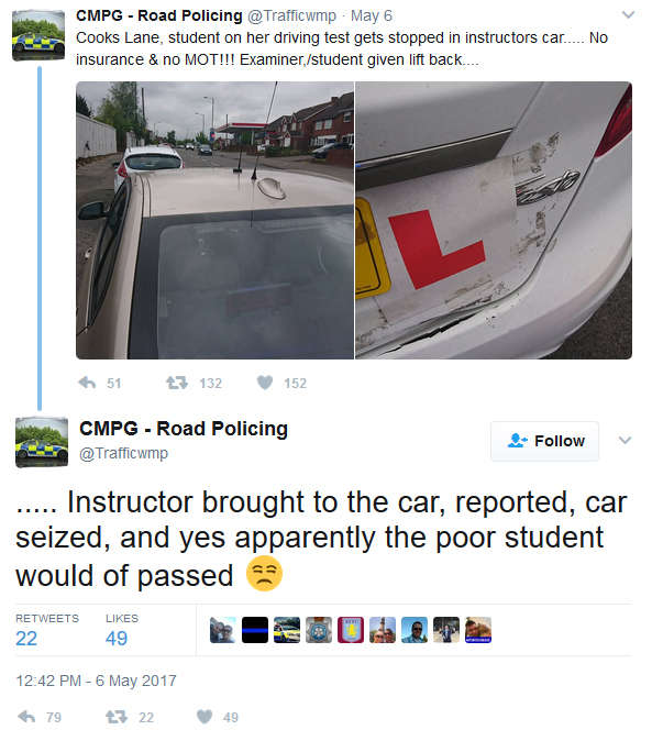 twitter west midlands police