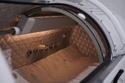 HyperBaric Oxygen Chamber HardShell
