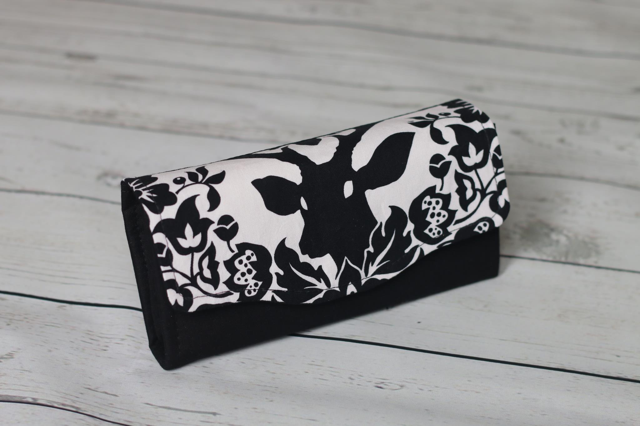 Necessary Clutch Wallet - Joel Dewberry Birch Farm