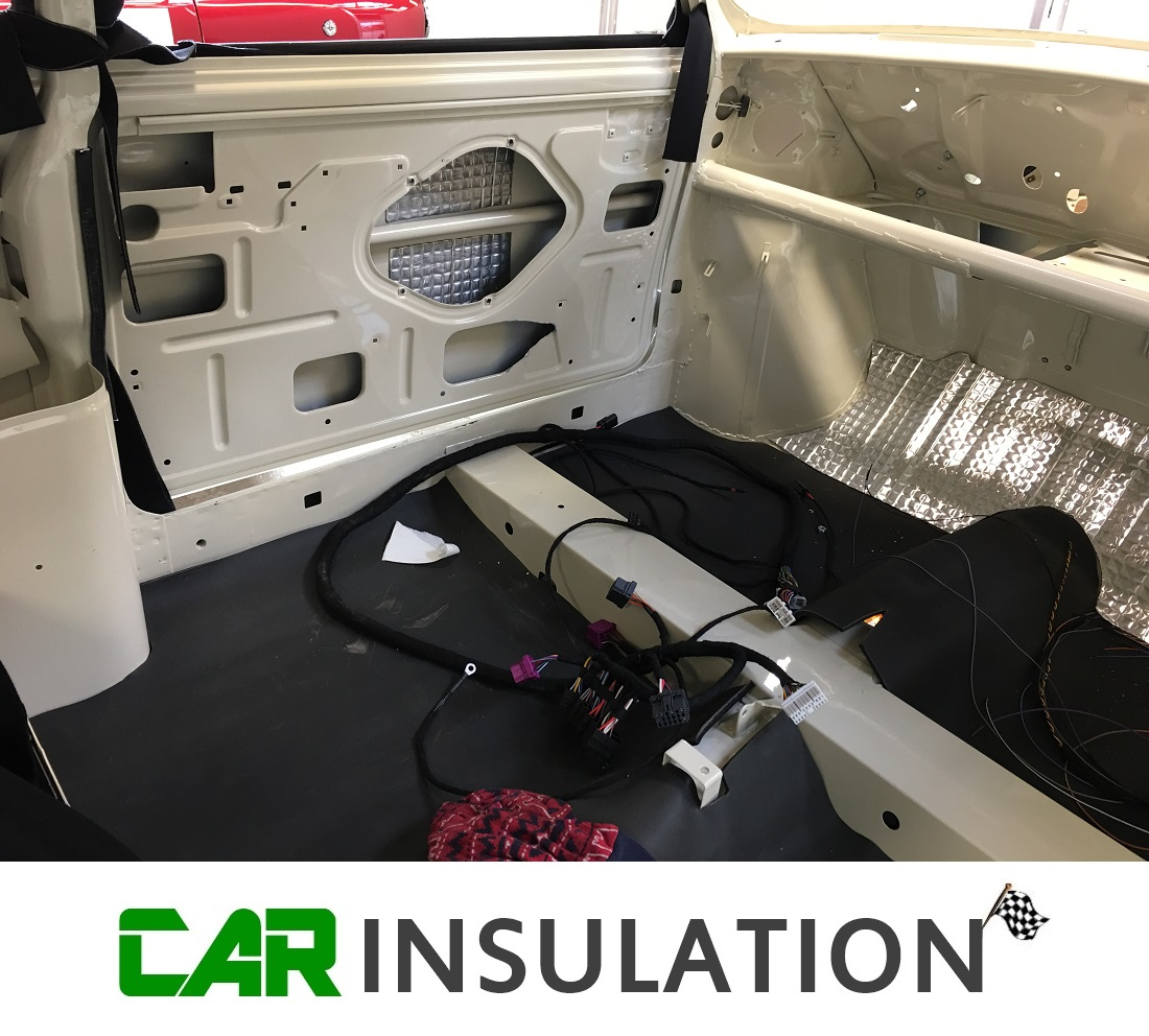 Which Car Sound Insulation Should I Choose Your Car