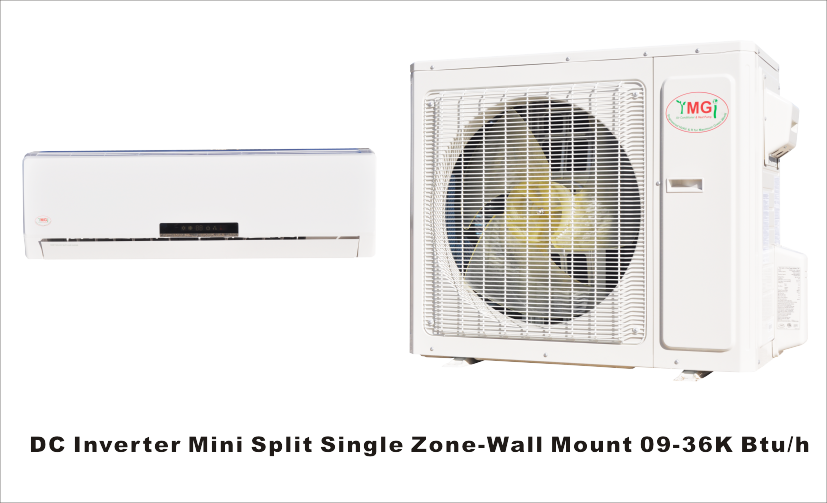 Fujitsu Ductless Air Conditioner Mini Split Ac In The Usa