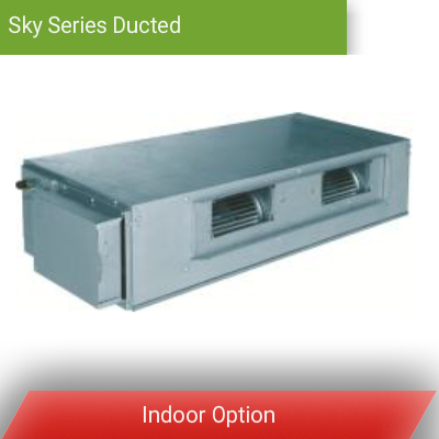 AirCon Sky Series Ducted Indoor