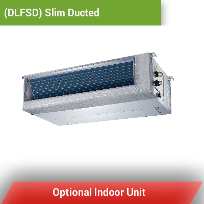 DLFSD Specifications