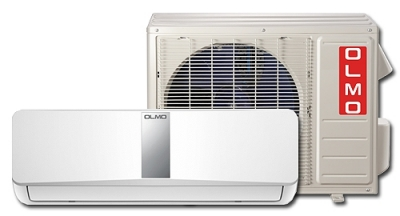 Olmo 22000btu 15 Seer 220v Mini Split Heat Pump Air