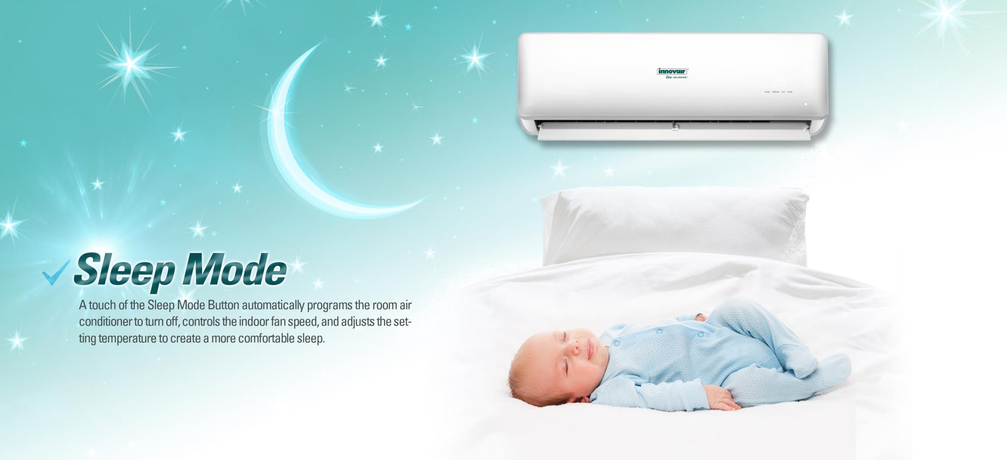 All New Mini Split Ductless Heatpump Systems Innovair
