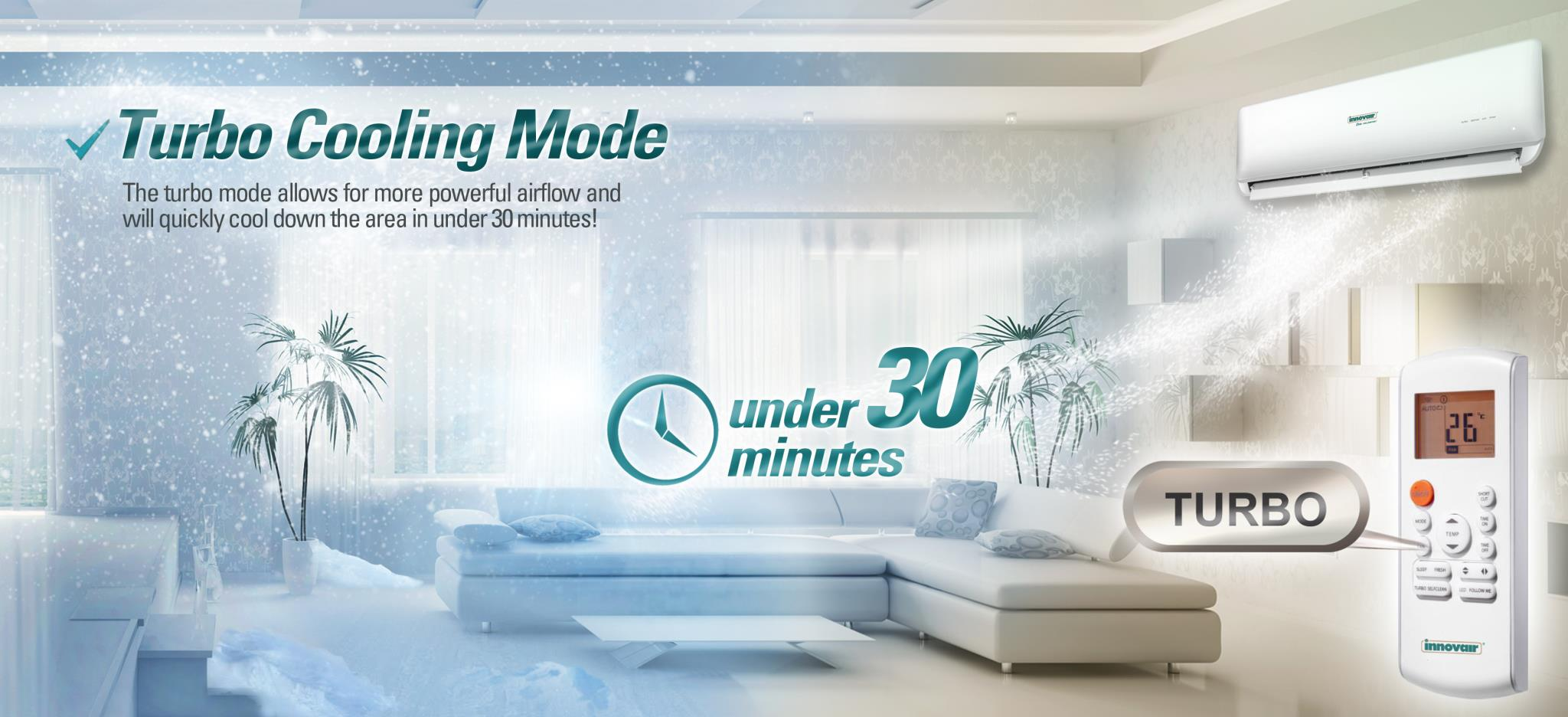 All New Mini Split Ductless Heatpump Systems  Innovair 18000 Btu In Minisplitwarehouse Com