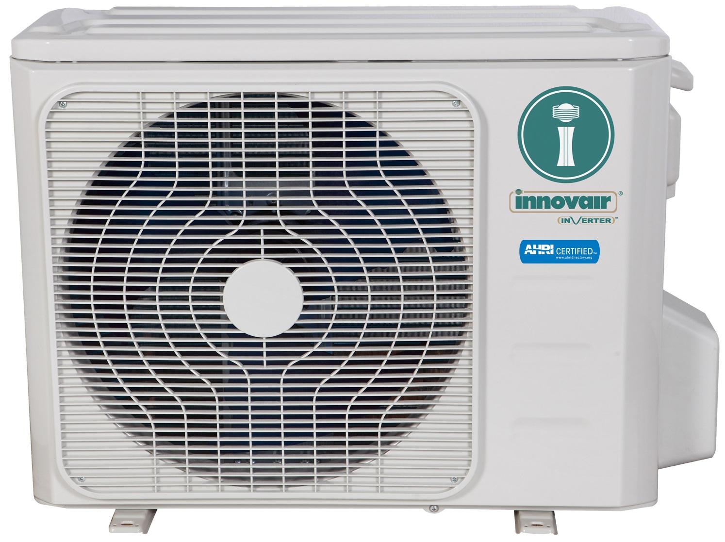 Innovair 18000 Btu 17 6 SEER Mini Split Heat Pump Air Conditioner
