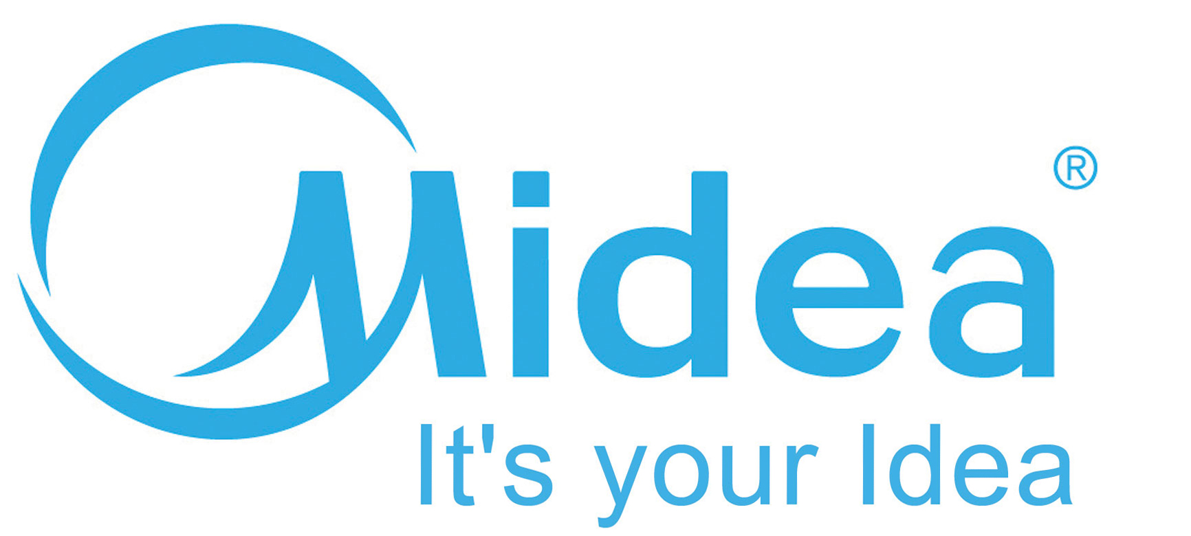 Midea Custom Built Multi Zone Ductless Mini Split System