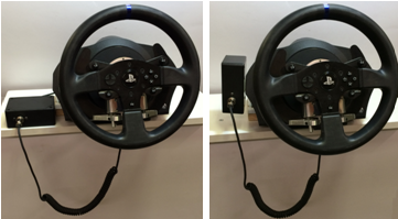 GT Paddles for Thrustmaster Wheels