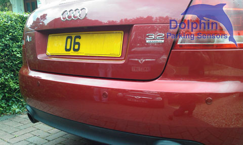 audi a4 quattro great match without the expense of a custom paint