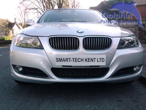 BMW Parking Sensors - Customer Instalaltions - Installed Fitted